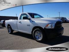 2018 Ram 1500 Tradesman Truck