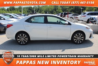 New 2019 Toyota Corolla SE Sedan for Sale in St. Peters, MO