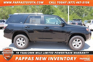 New 2018 Toyota 4Runner SR5 SUV for Sale in St. Peters, MO