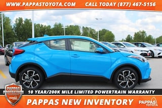 New 2019 Toyota C-HR XLE SUV for Sale in St. Peters, MO