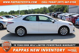 New 2018 Toyota Camry LE Sedan for Sale in St. Peters, MO