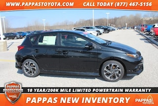 New 2018 Toyota Corolla iM Base Hatchback for Sale in St. Peters, MO