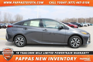 New 2018 Toyota Prius Prime Advanced Hatchback for Sale in St. Peters, MO