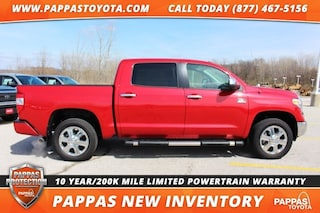 New 2018 Toyota Tundra 1794 5.7L V8 w/FFV Truck CrewMax for Sale in St. Peters, MO