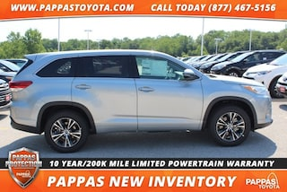 New 2018 Toyota Highlander LE I4 SUV for Sale in St. Peters, MO