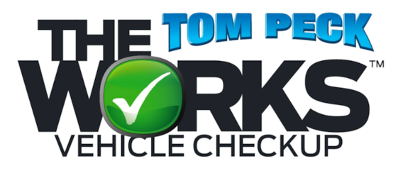Ford The Works >> Ford Service The Works Oil Change In Huntley Il Tom Peck