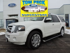 Pre-Owned 2013 Ford Expedition Limited SUV 1FMJU2A52DEF11485 for sale in Huntley, IL
