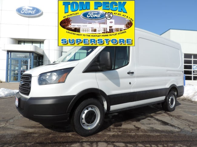 New 2019 Ford Transit-150 Base Cargo Van for sale/lease Huntley, IL