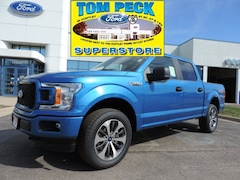 New Commercial 2019 Ford F-150 STX Truck 1FTEW1EP8KFB44234 for Sale in Huntley, IL