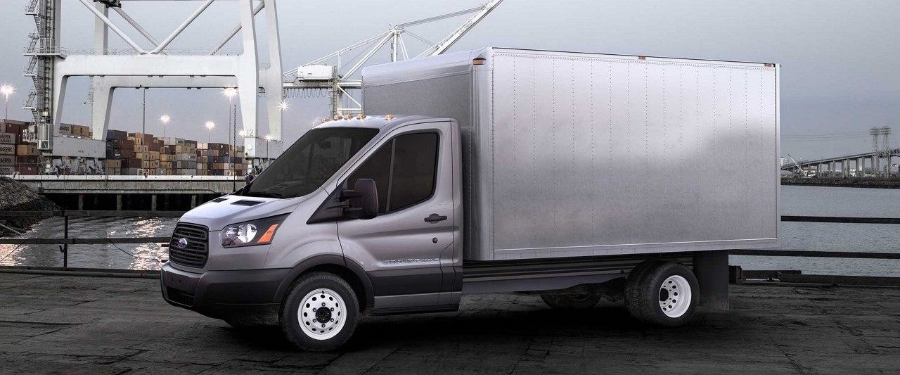 2018 Ford Chassis Cab in Huntley, IL