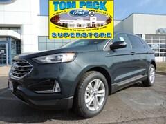 2019 Ford Edge SEL SUV 2FMPK4J94KBB79461
