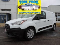 2019 Ford Transit Connect XL Minivan/Van NM0LS7E21K1415607