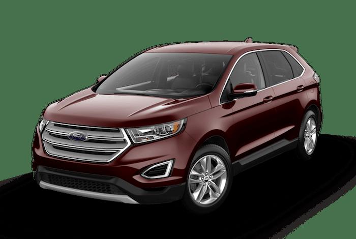 2019 ford edge models se vs sel vs titanium near crystal lake il. Black Bedroom Furniture Sets. Home Design Ideas