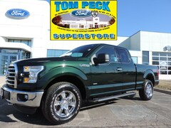 Certified Pre-Owned 2015 Ford F-150 XLT Truck 1FTEX1EP5FKF05137 for sale in Huntley, IL