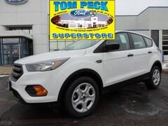New 2019 Ford Escape S SUV for sale in Huntley, IL