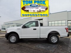 New 2018 Ford F-150 XL Truck Regular Cab for sale in Huntley, IL