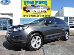 Pre-Owned 2015 Ford Edge SE SUV 2FMTK4G88FBC12030 for sale in Huntley, IL