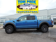 New 2019 Ford F-150 Raptor Truck SuperCrew Cab for sale in Huntley, IL