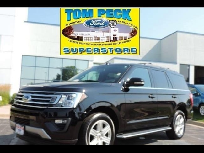 Used 2018 Ford Expedition XLT SUV 1FMJU1HTXJEA01248 for sale in Huntley, IL