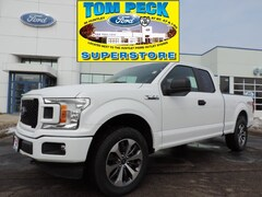 New Commercial 2019 Ford F-150 STX Truck 1FTEX1EP7KFB13649 for Sale in Huntley, IL