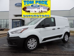New 2019 Ford Transit Connect Commercial XL Cargo Van Van Cargo Van for sale in Huntley, IL