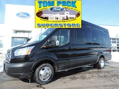 2019 Ford Transit Commercial XLT Passenger Wagon Wagon High Roof HD Ext. Passenger Van