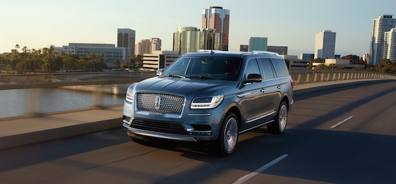 New Lincoln Navigator For Sale In Fishers In Tom Roush Lincoln