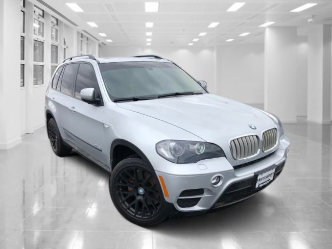 2011 BMW X5 xDrive35d Xdrive35d SAV