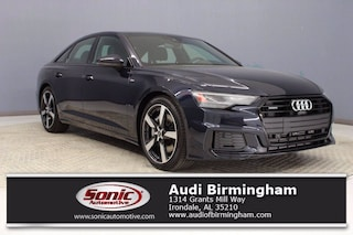 New 2021 Audi A6 55 Premium Sedan for sale in Irondale