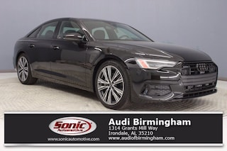 New 2021 Audi A6 45 Sport Premium Plus Sedan for sale in Irondale