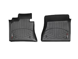 Audi All-Weather Floor Mats