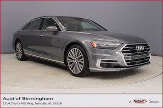 New 2021 Audi A8 L 55 Sedan for sale in Irondale