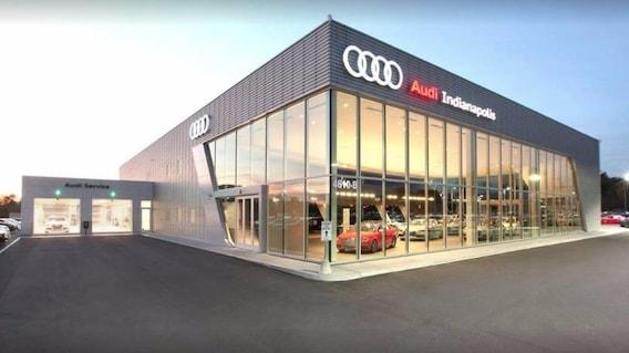 Audi Indianapolis FAQ Indiana Luxury Car Dealership - Audi car dealership