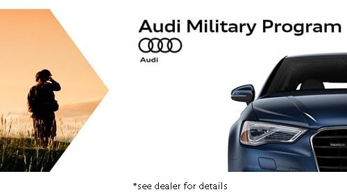 New Audi Specials Indianapolis IN Audi Dealership - Audi indianapolis