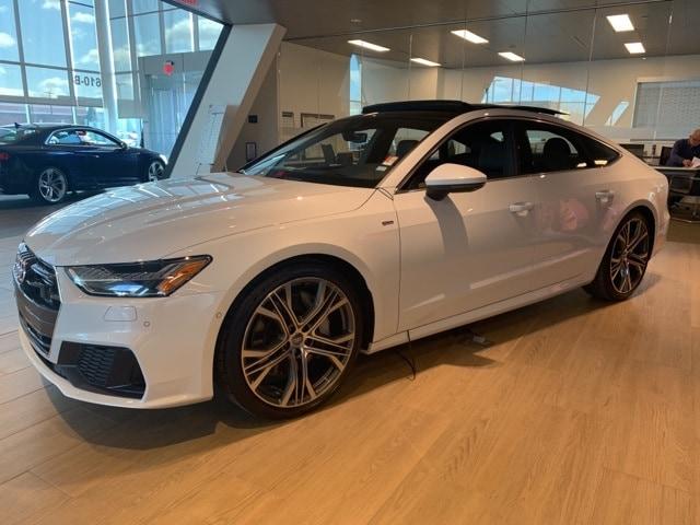 2019 Audi A7 3.0T Prestige Hatchback
