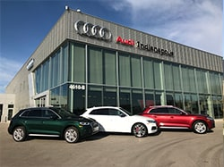 Meet Our Staff Indianapolis IN Audi Dealership - Audi indianapolis