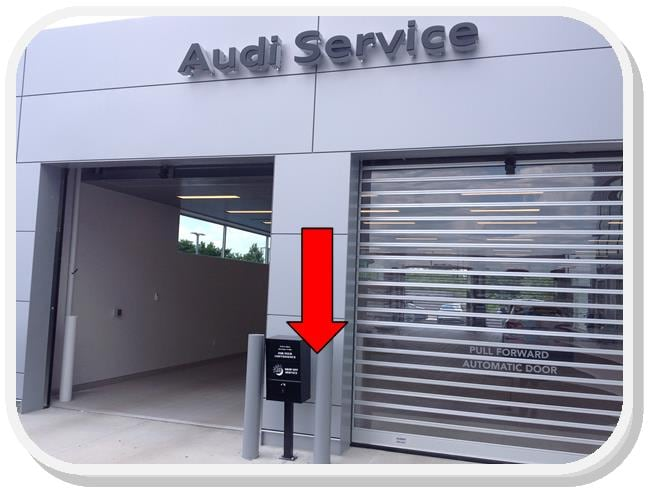 Early Bird Service Audi Service Center Serving Fishers In