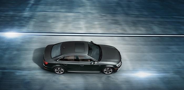 Audi Indianapolis Audi Hoping To Revolutionize SelfParking - Audi self parking