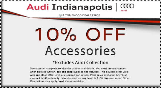 Audi Indianapolis New Audi Dealership In Indianapolis IN - Tom wood audi