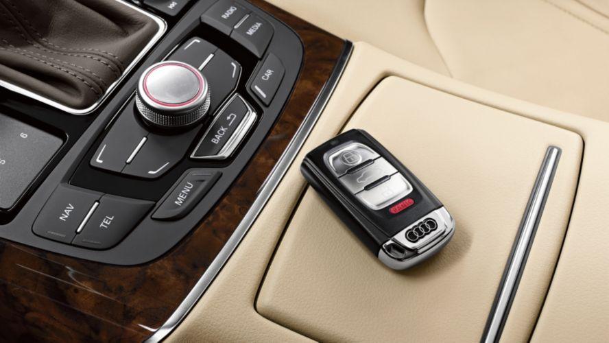 Tom Wood Auto Group Audi Advanced Key