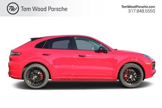 2021 Porsche Cayenne Coupe GTS Coupe