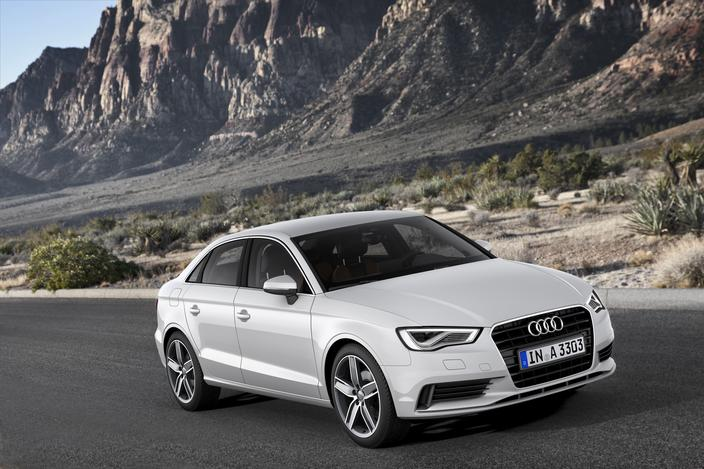 Tom Wood Auto Group Audi Announces Audi A Sedan - Tom wood audi