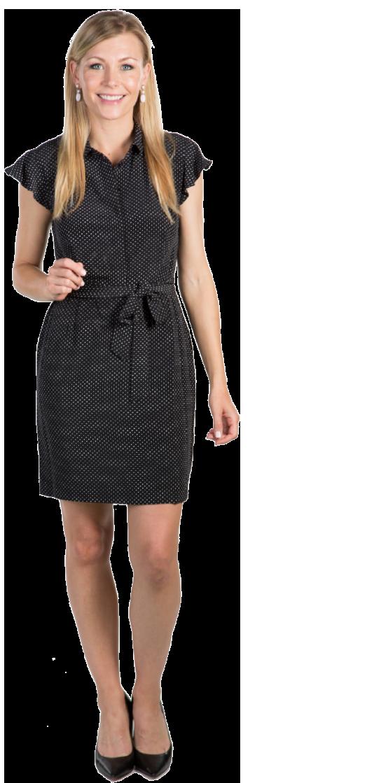 clothing dress