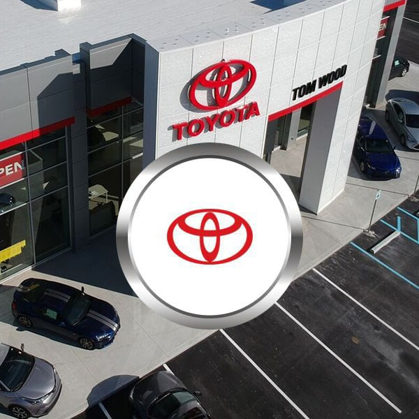 Superior Tom Wood Toyota