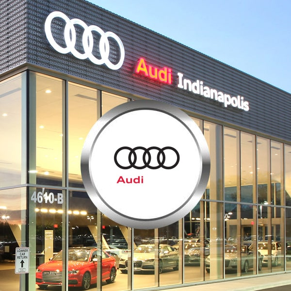 Tom Wood Auto Group New Used Cars Indianapolis IN - Audi indianapolis