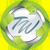 tom wood green logo