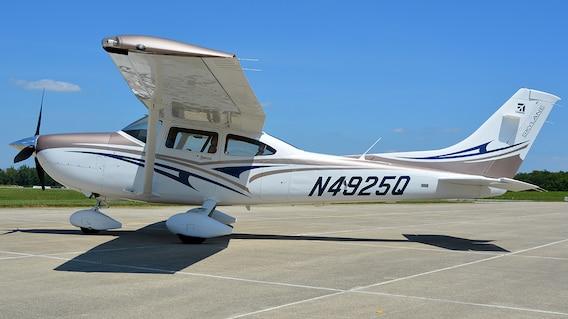 2012 Cessna 182t   Tom Wood Aviation
