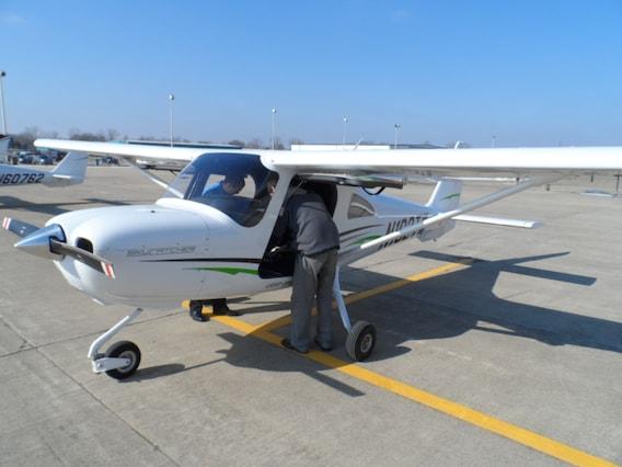 Indianapolis Flight School   Flight School in Indianapolis