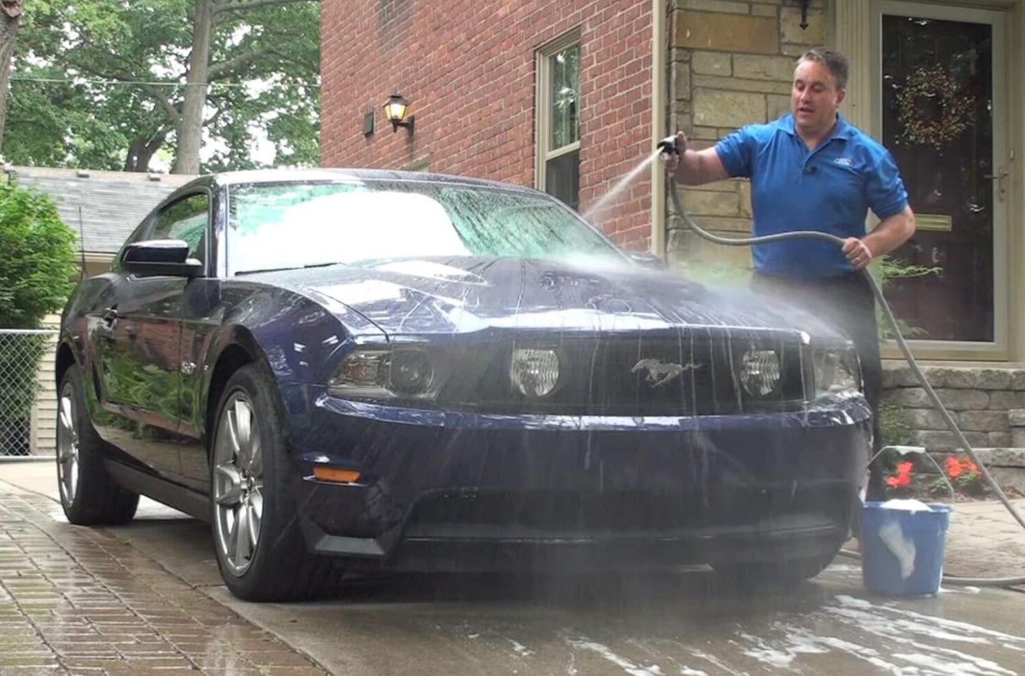 Tom Wood Auto Group Spring Vehicle Care Tips To Keep Your Ford Looking Its Best
