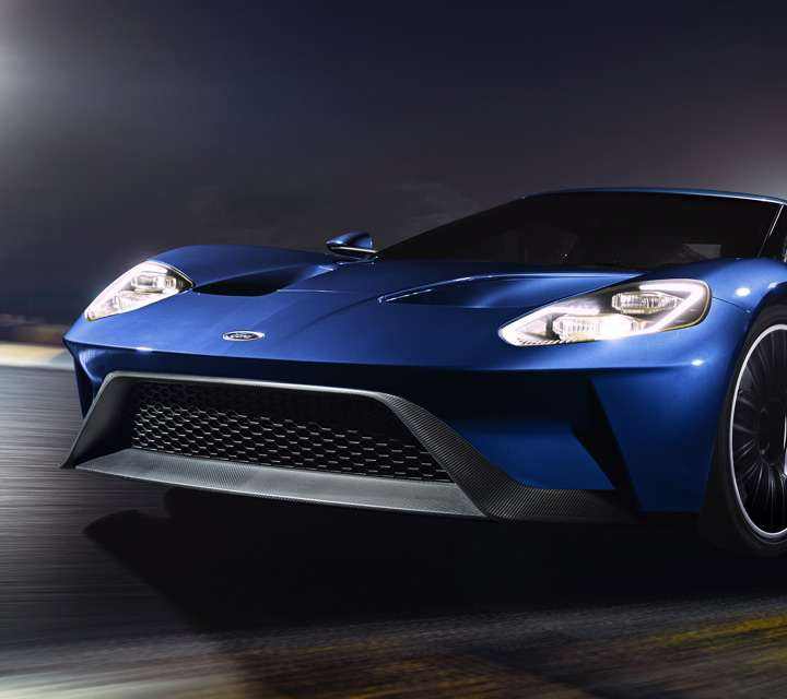 Its Ultraefficient Aerodynamics The Ford Gt Is The Culmination Of Everything Great We Do At Ford And Its The Same Passion For Innovation That Can Be